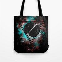 Original Space Tote Bag
