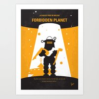No415 My Forbidden Plane… Art Print