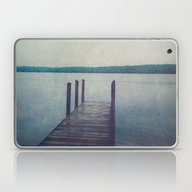 Echoes Of Silence Laptop & iPad Skin