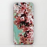 Springblossom - Photogra… iPhone & iPod Skin