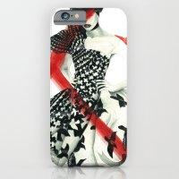 Alexander McQueen iPhone 6 Slim Case