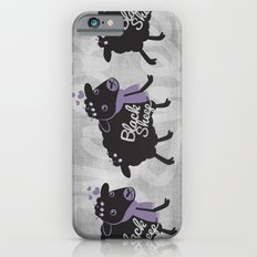 Black Sheep Slim Case iPhone 6s