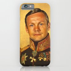 Neil Armstrong - replaceface Slim Case iPhone 6s