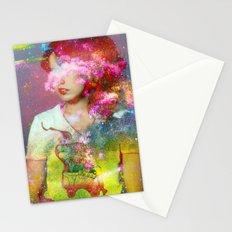 Untitled 20110314e (Dana) Stationery Cards
