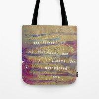 Juanagene's Valentine Tote Bag