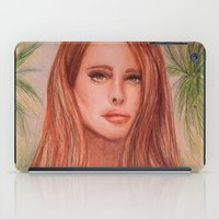 The Paradise Edition iPad Case