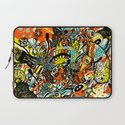 Triefloris Laptop Sleeve