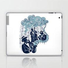 Got the Blues Laptop & iPad Skin