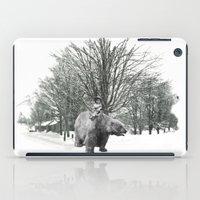 Little Billy's Polar Playtime iPad Case