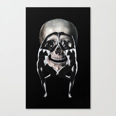 Night Breed Canvas Print