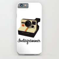 instagrammer iPhone 6 Slim Case