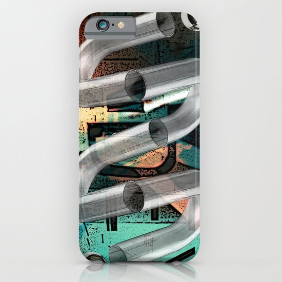 every end is a beginning iPhone & iPod Case