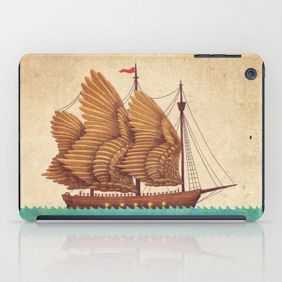 Winged Odyssey iPad Case
