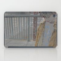 Boy iPad Case