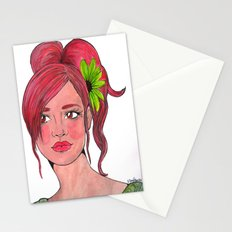 Guava Java Stationery Cards