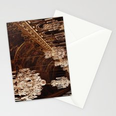 Hall of Mirrors. Great Hall of Versailles. Stationery Cards