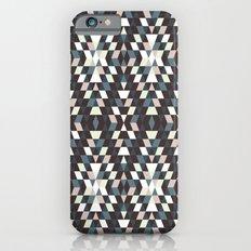 Modern Abstract Geometri… iPhone 6 Slim Case