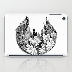 Commune With Nature iPad Case