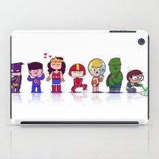 Super Babies iPad Case