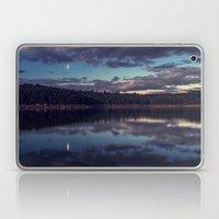 Planetary Conjunction Laptop & iPad Skin