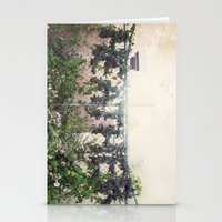 Locals Only - Vancouver,… Stationery Cards