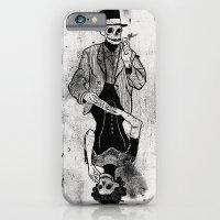Gra Smierci iPhone 6 Slim Case