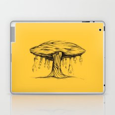 The tree of Immaturity Laptop & iPad Skin