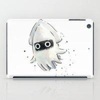 Blooper Watercolor iPad Case