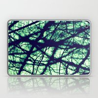 Twisted Laptop & iPad Skin
