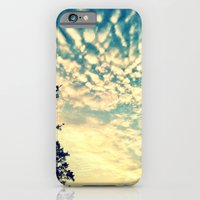 iPhone & iPod Case featuring AfternoonSky by Lindsey