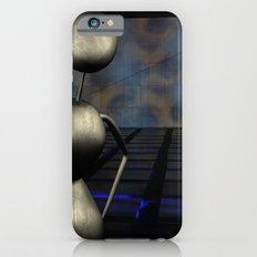 AntWoman taking a Selfi iPhone 6 Slim Case