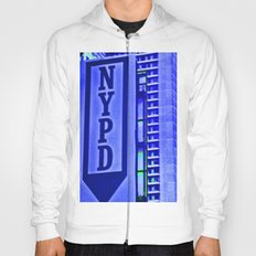 NYPD Hoody