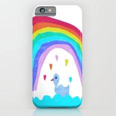 RAiNBOW DUCK iPhone 6 Slim Case