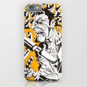 Vengeance iPhone & iPod Case