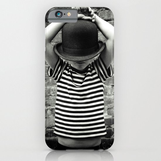 Juvenile Jazz 2 iPhone & iPod Case