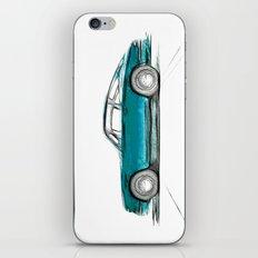 Porsche 911 / V iPhone & iPod Skin