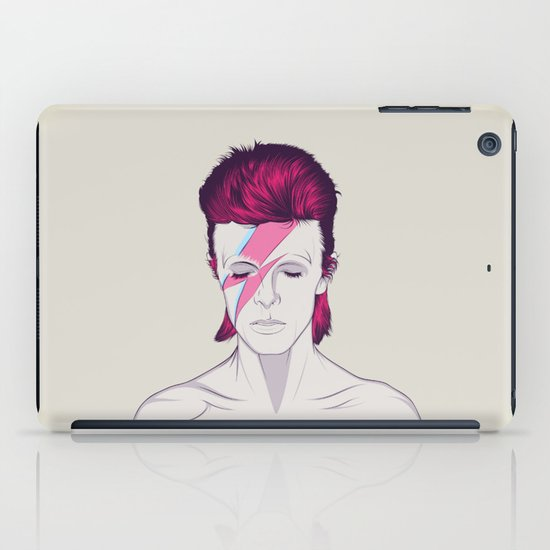 D.B. iPad Case