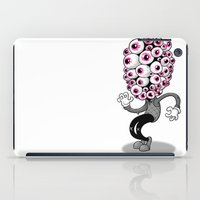 Ojon iPad Case