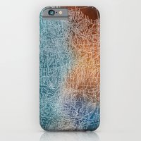 Born on the 4th of July iPhone 6 Slim Case