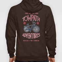 TOWPATH ADVENTURES Hoody