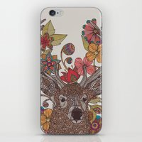 Hello My Deer iPhone & iPod Skin