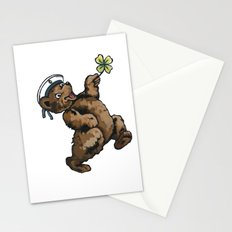 Lucky You! Stationery Cards
