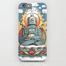 Buddha Bot v6  iPhone 6s Slim Case
