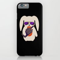 Too Cool for School iPhone 6 Slim Case