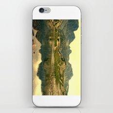 Somewhere In The Mountai… iPhone & iPod Skin