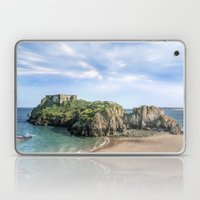 Tenby Laptop & iPad Skin