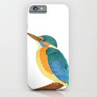 KingFisher iPhone 6 Slim Case