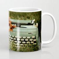 Loveletters Mug