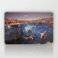 Dive In Laptop & iPad Skin