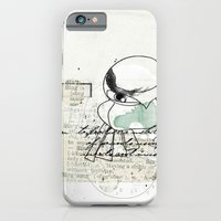 iPhone & iPod Case featuring spring time floral by jastudio
